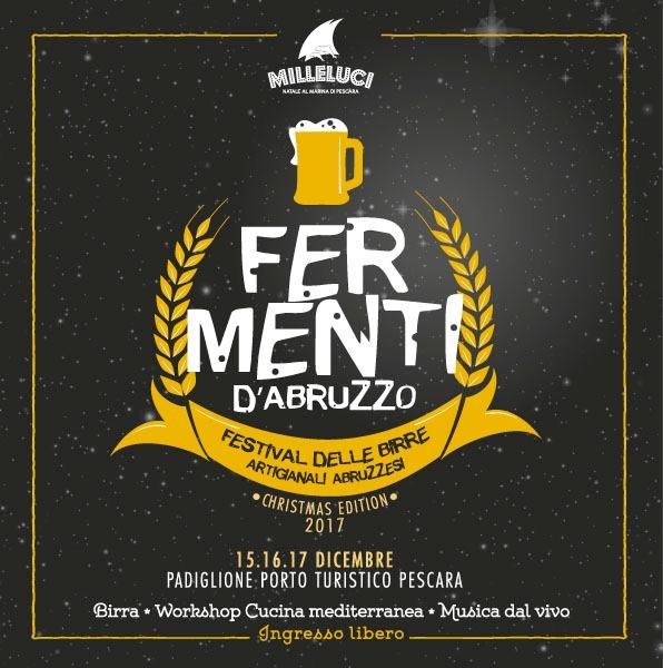 Birra Marsos a Fermenti d'Abruzzo
